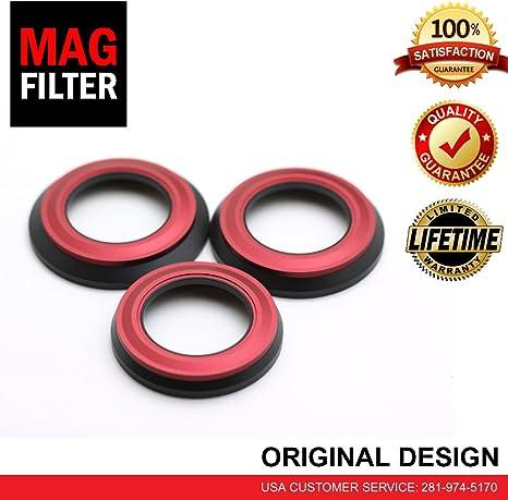 Carry Speed MagFilter - Adaptador de filtro magnético para cámaras ...