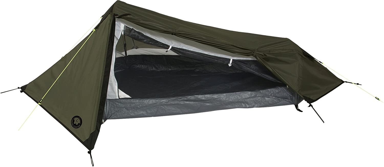Grand Canyon Richmond 1 - leichtes Zelt, 1 Person, für Trekking ...