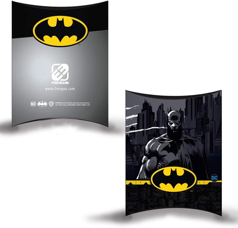 Cajas para regalo para fiestas y cumpleaños (Batman 80 años): Amazon.es: Oficina y papelería