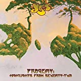Yes - Progeny: Seven Shows From Seventy Two (2CDS) [Japan CD] WPCR-16401 By YES (0001-01-01)