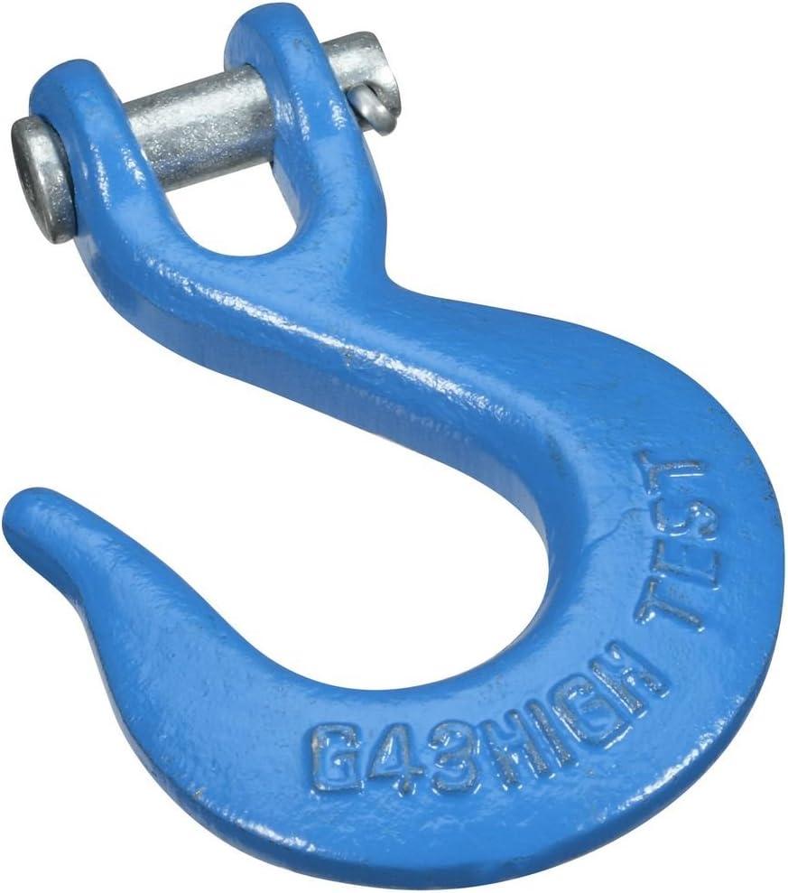 National Manufacturing N177-287 Clevis Slip Hooks  1//2 Grade 43