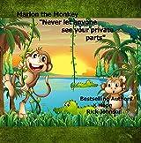 Marlon the Monkey Private Parts