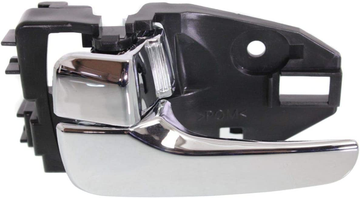 Chrome Door Handle Covers For 2002-2006 Mitsubishi Lancer  *multiple fits*