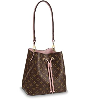 Louis Vuitton Monogram Canvas Neonoe Adjustable Strap Handbag ... 1c26beef0bda9