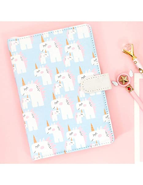 ZXSH Cuaderno Cuaderno De Kawaii Animal Para Colorear Página ...
