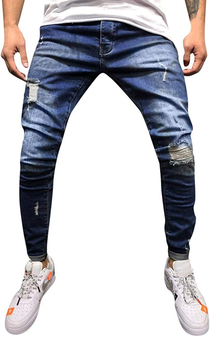 jeans homme slim