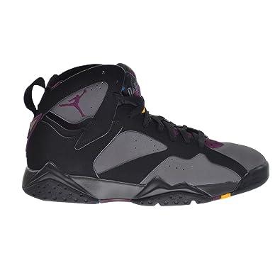 purchase cheap 44653 7616b Nike Air Jordan 7 Retro Raptor Leather Sneaker: Amazon.ca ...