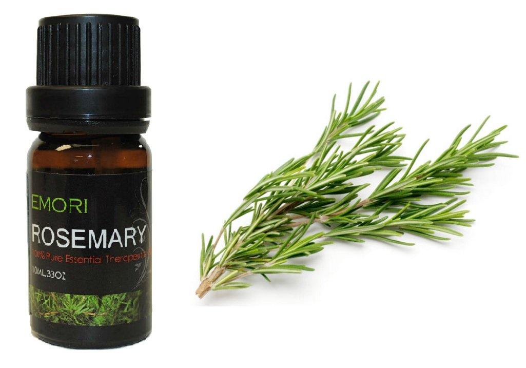 Rosemary - 100% Pure Therapeutic Grade Essential Oil 10ML