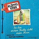 In der ersten Reihe sieht man Meer Hörbuch von Volker Klüpfel, Michael Kobr Gesprochen von: Bastian Pastewka