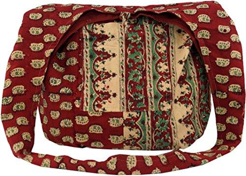 Sadhu Bag, Umhängetasche, Hippie Tasche / Sadhu Bag, Hippie Beutel