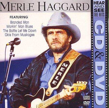 Merle Haggard by Kings Road