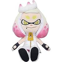 "Sanei Splatoon 2 Off The Hook SP28 Pearl 9"" Stuffed Plush"