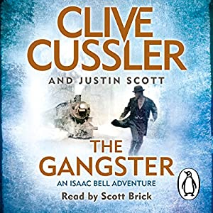 The Gangster Audiobook
