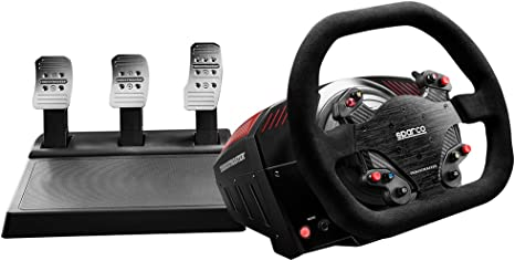 ThrustMaster TS-XW Racer Sparco P310 Competition Mod - Volante De ...