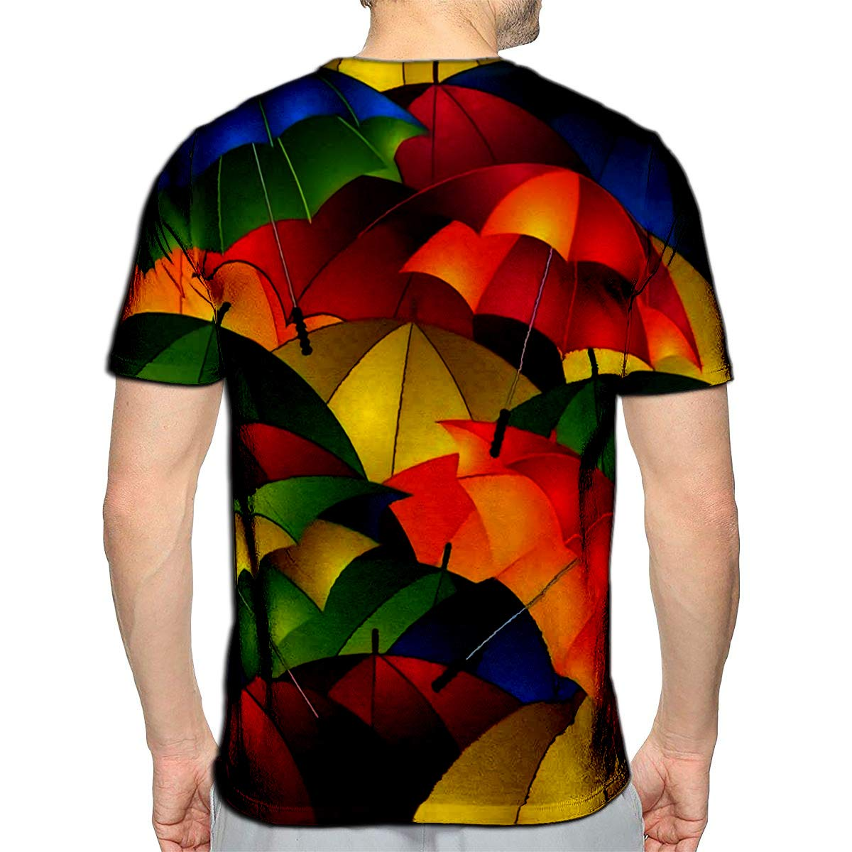 Dragon-Trainer Childrens Summer Short Sleeve Printing T-Shirts {Size/_Name}