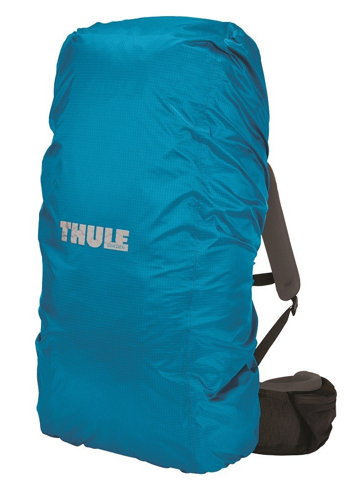 Thule Backpack XL 74-95L Rain Cover, Blue, X-Large 208300