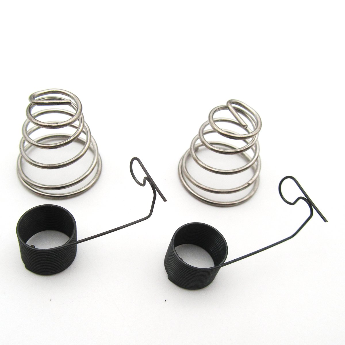 KUNPENG - #125316 +125314 THREAD TENSION SPRINGS FIT FOR SINGER 15-88, 15-90, 15-91 SEWING MACHINE