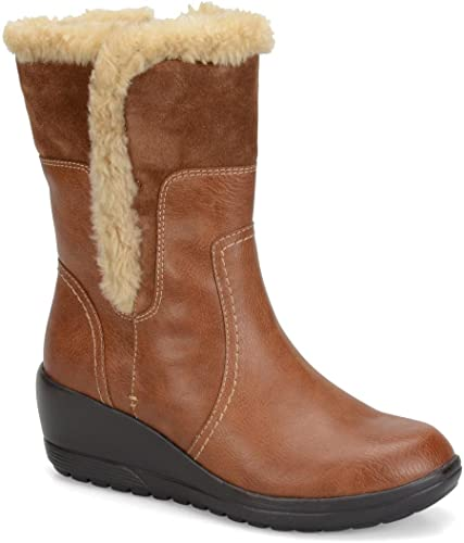 Women's Corby Waterproof Wedge Boot