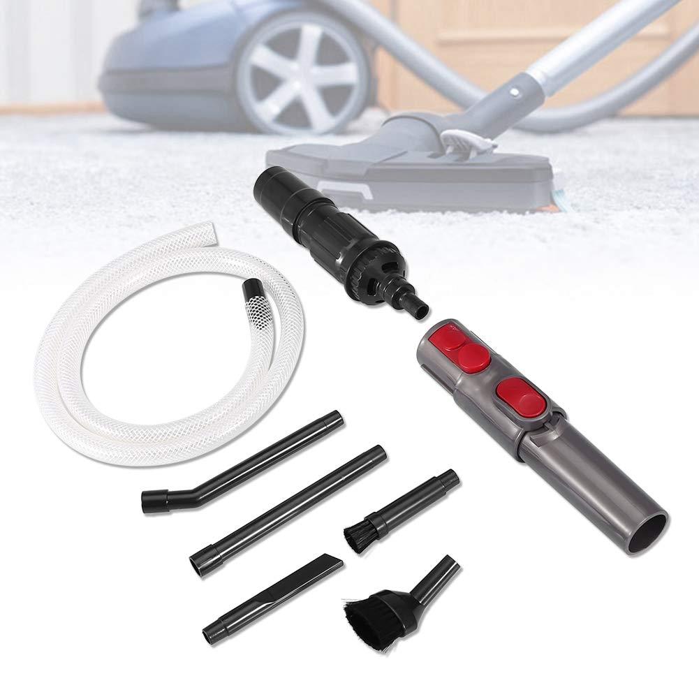 Universal Auto Detaillierung Mini Zubehör Werkzeug Kit zu für Staubsauger 8pcs
