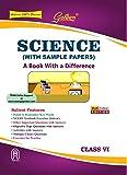 Golden Science Vi