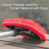Aebitsry Windshield Cleaner Tool,Car Window