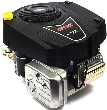 Amazon.com: Briggs and Stratton - Motor vertical 19 HP 540cc ...