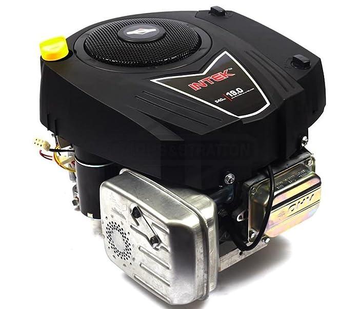 The Best 19 Hp Kohler Engine
