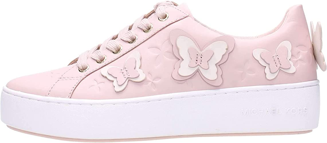 Michael Kors Women's Shoes Sneakers