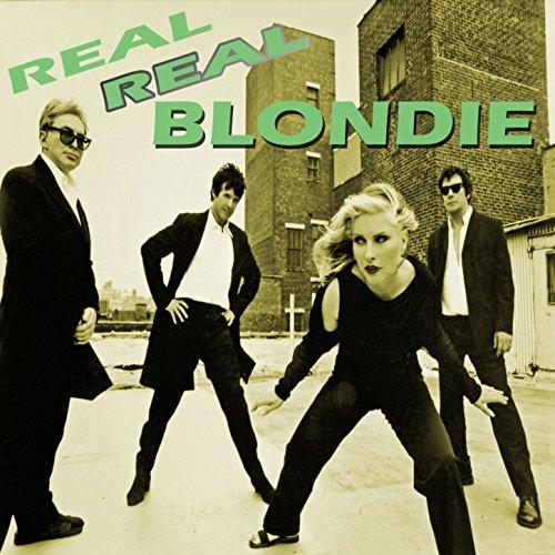 Real Real Blondie