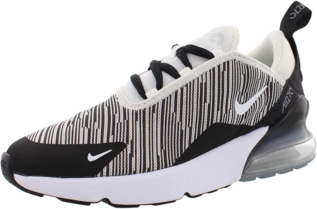 Nike Air Max 270 (ps) Little Kids Ao2372 007 Size 13.5