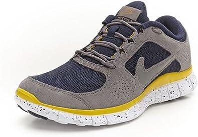 Nike 555441 004 - Zapatillas de Running de Lona para Hombre, Color, Talla 47 EU: Amazon.es: Zapatos y complementos
