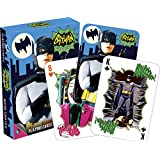 Batman TV Playing Cards