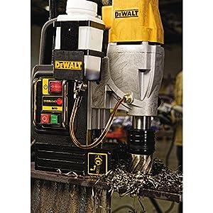DEWALT DWE1622K 2-Speed Magnetic Drill Press, 2-Inch