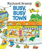 : Richard Scarry's Busy, Busy Town