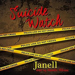 Suicide Watch Audiobook