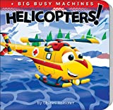 Helicopters!, Charles Reasoner, 1612360572