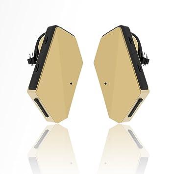 iVoler TB-01 Auriculares Bluetooth 4.1 Inalámbrico Cascos In-Ear Estéreo para Deporte Correr