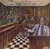 El Juicio [Vinyl]
