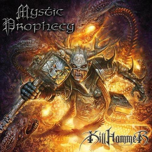 Mystic Prophecy: Killhammer (Audio CD)