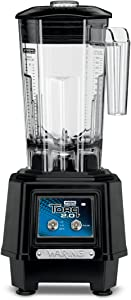 Waring Commercial TBB145 Torq 2.0-Series Blender 2HP with Toggle Switch Controls