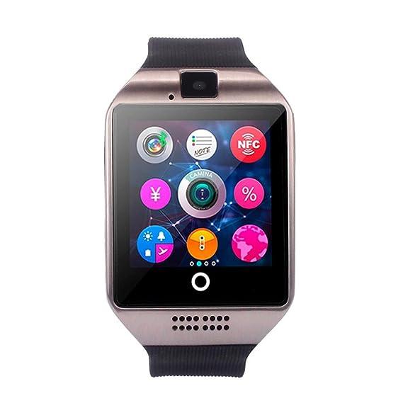 Reloj Inteligente Xinan Nuevo Reloj Inteligente Bluetooth ...