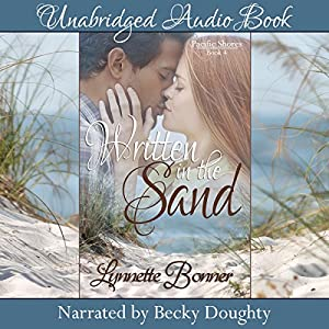 Written in the Sand Audiobook