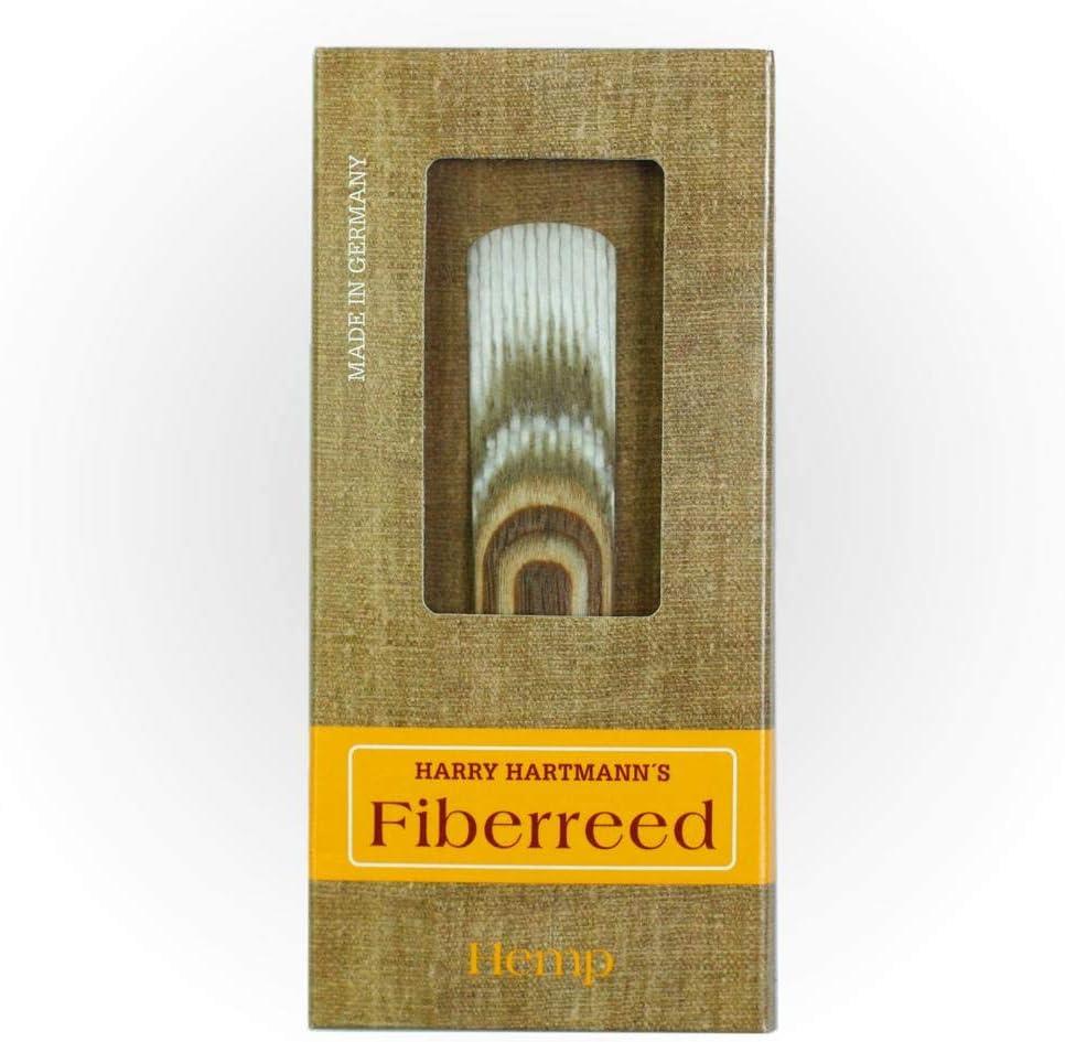 Fiberreed Reeds Tenor Saxophon Hemp MS
