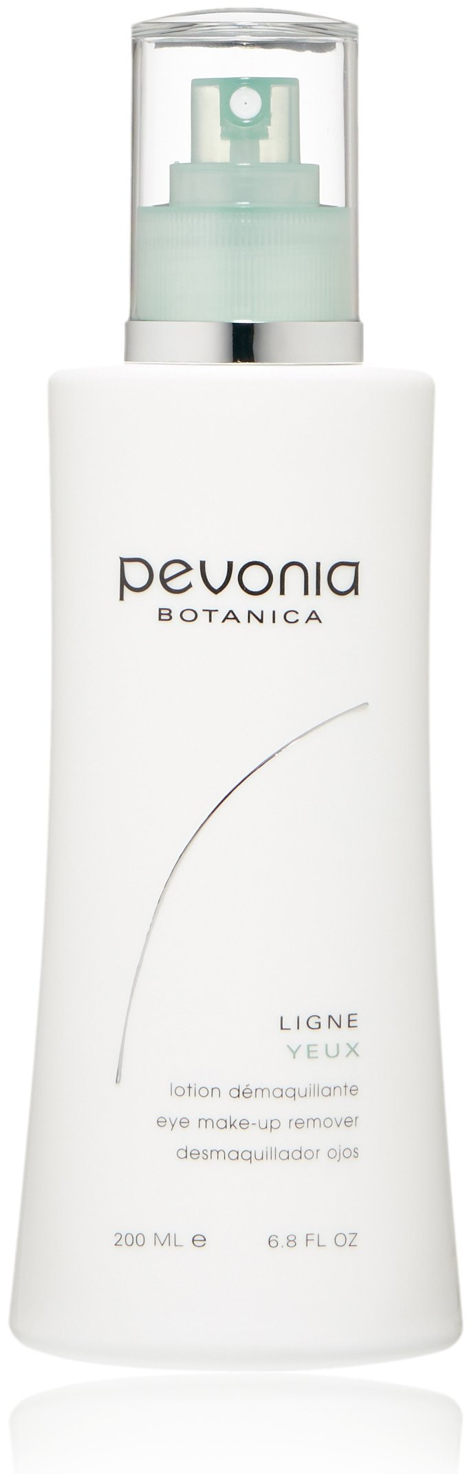 Pevonia Eye Makeup Remover Lotion, 6.8 Fl Oz by Pevonia
