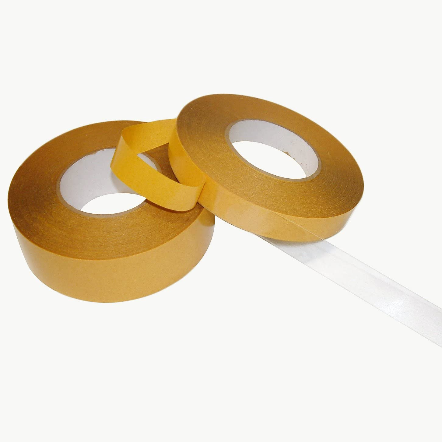 "X-press It Double-sided Tape 12mm-.5/""x55yd"