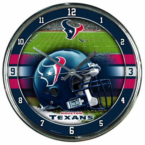 Houston Texans Clocks Price Compare
