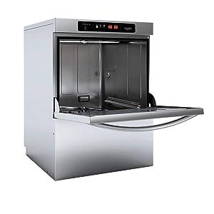 Commercial High Temp Undercounter Dishwasher - 37 Racks/Hr