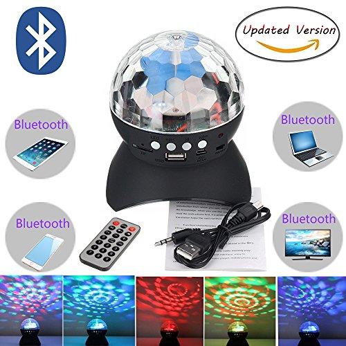 YARKOR Bluetooth Gathering Colourful Wonderful product image