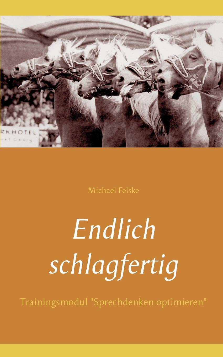 Download Endlich Schlagfertig (German Edition) pdf