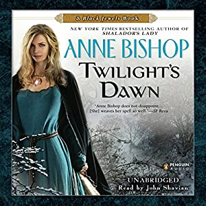 Twilight's Dawn Audiobook